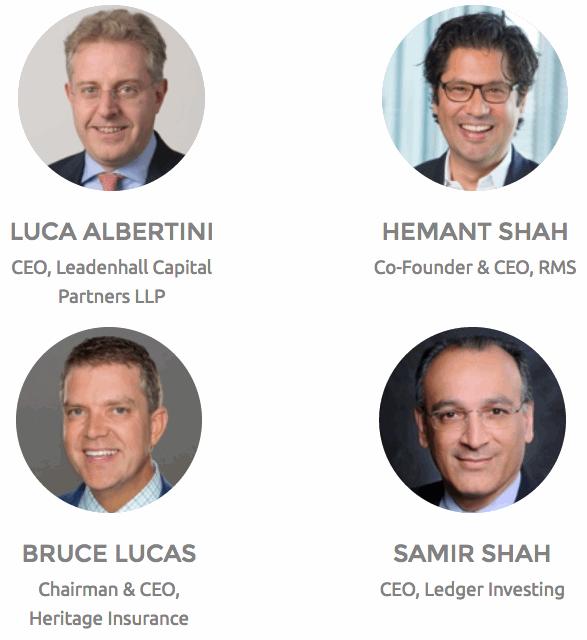 Artemis ILS NYC 2017 speakers