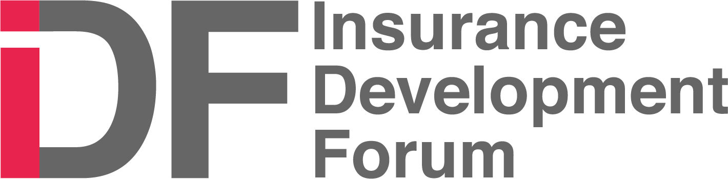 insurance development forum logo