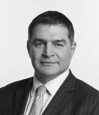 Nick Griffiths, reinsurance broker, RKH, RFIB