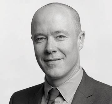 Steven Beard, CEO, Risk Transfer Group, RFIB