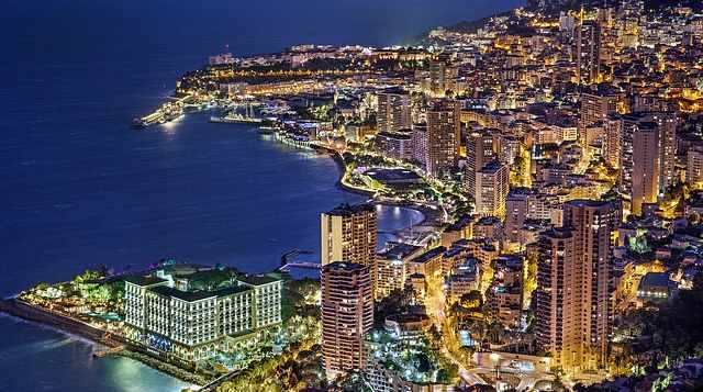 Monte Carlo Reinsurance Rendezvous Monaco