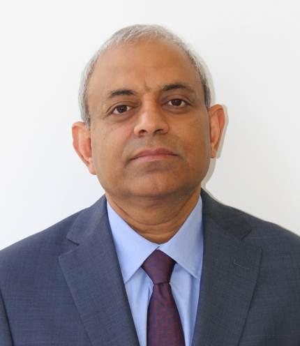Shiv Kumar, GC Securities