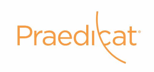 Praedicat logo