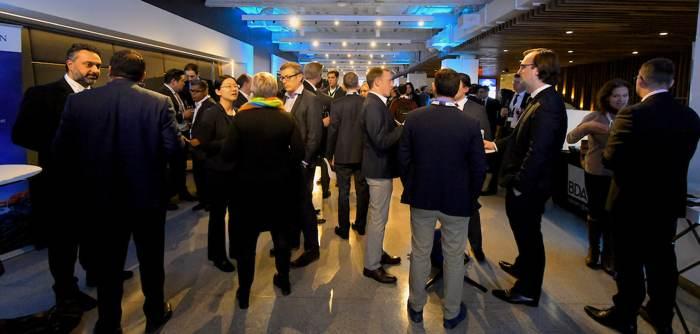 Artemis ILS NYC 2019 conference 3