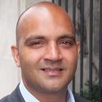 Jinal Shah, RMS