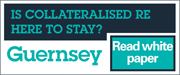 Guernsey Finance - Collateralised reinsurance takes centre stage