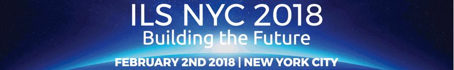 Artemis ILS NYC 2018