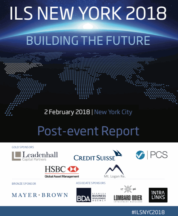 ILS NYC 2018 conference report