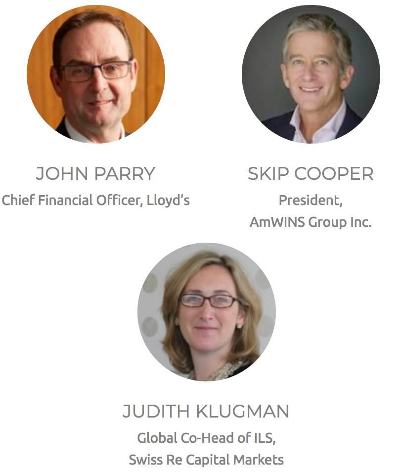 ILS NYC 2018 speakers