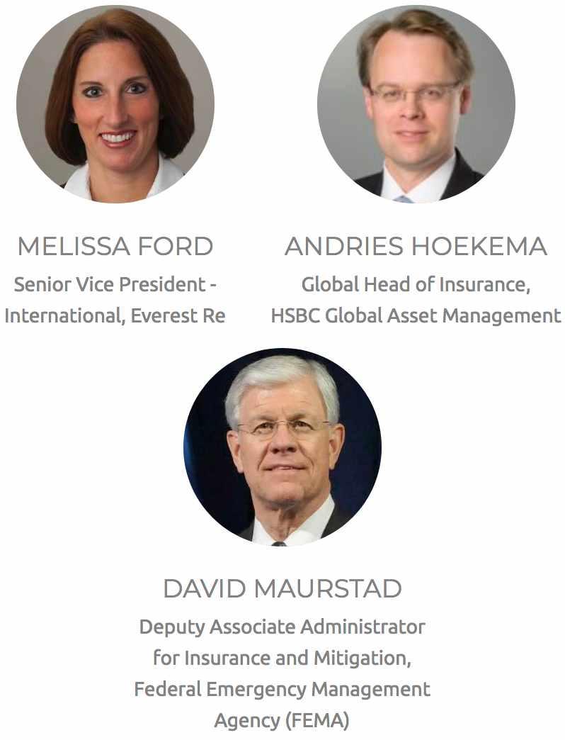 Artemis ILS NYC 2019 conference speakers