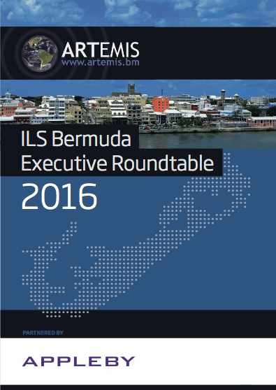 Artemis ILS Bermuda Executive Roundtable 2016