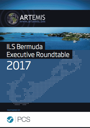 Artemis ILS Bermuda Roundtable 2017