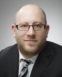 Tom Johansmeyer, Verisk