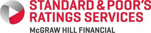S&P logo