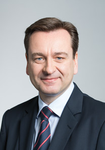 Joachim Wenning - Munich Re