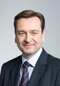 Joachim Wenning - Munich Re