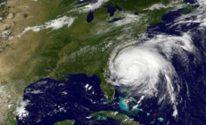 Atlantic hurricane season forecast