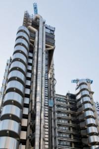 Lloyd's of London building