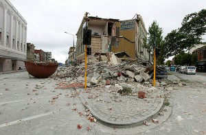 New Zealand earthquake photo from Time.com