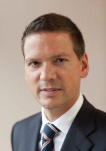 Michael Stahel, LGT ILS Partners