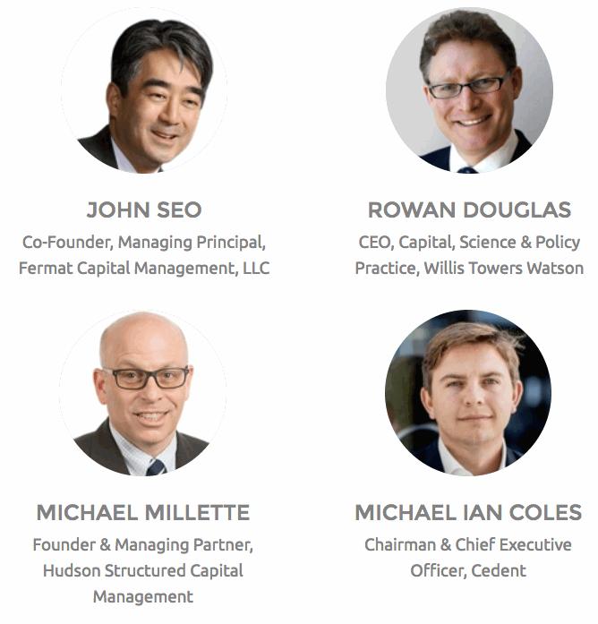 ILS NYC 2017 speakers