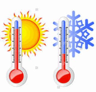 Weather risk temperature cat bond