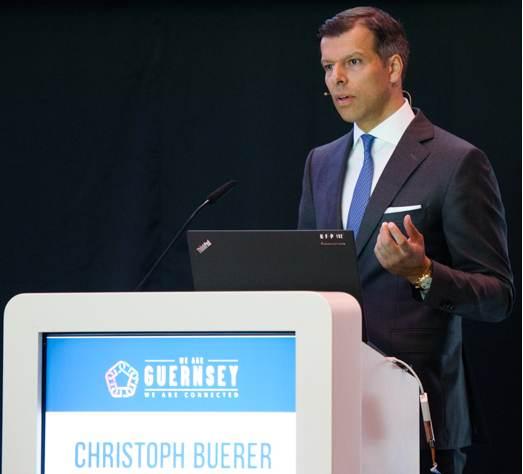 Christoph Buerer, Twelve Capital