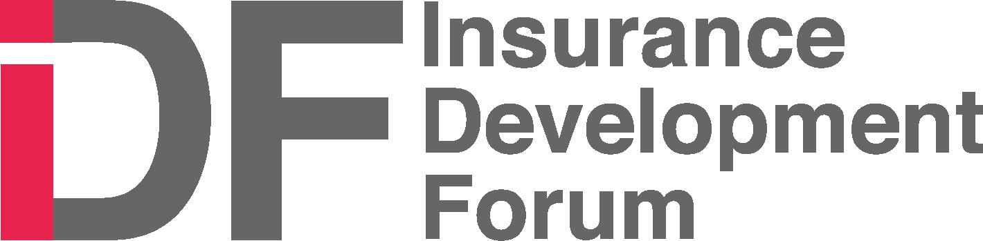 insurance development forum logo