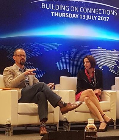Panel 2 - Structuring - ILS Asia 2017