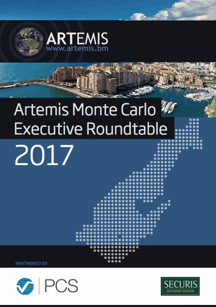 Artemis Monte Carlo Rendezvous Executive Roundtable 2017
