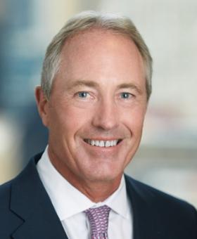 David Priebe, Guy Carpenter