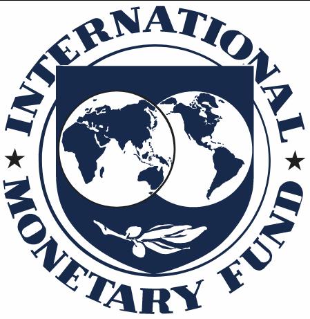 International Monetary Fund IMF logo