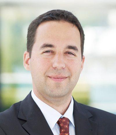 Christian Mumenthaler, Swiss Re