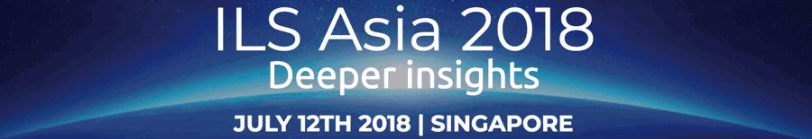 ILS Asia 2018