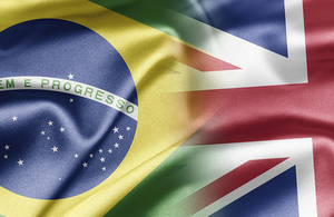 United Kingdom and Brazil discuss ILS and cat bonds (image from UK Gov website)