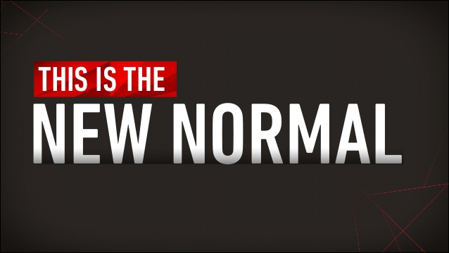 The new reinsurance normal (image from Slideshare)