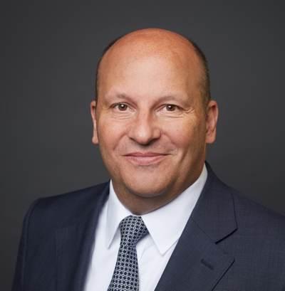 Niklaus Hilti, Credit Suisse ILS