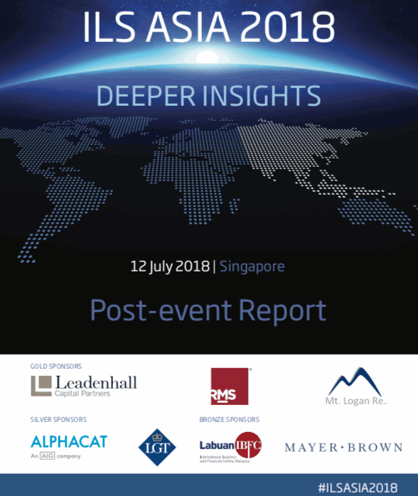 ILS Conference reports from Artemis - ILS and reinsurance focused