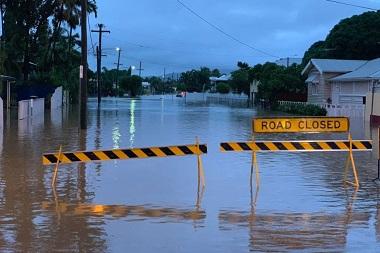 australia-townsville-floods