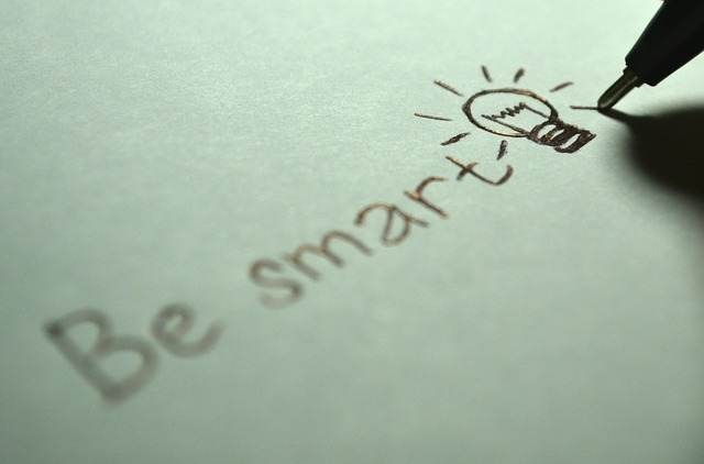 be-smart-image