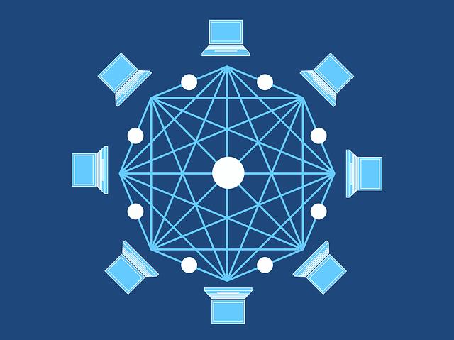 insurtech blockchain
