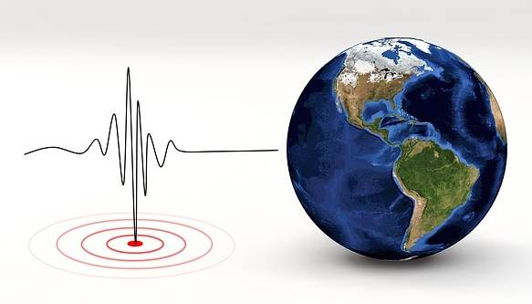 Recent earthquakes trigger parametric payouts in China & Japan – Artemis.bm