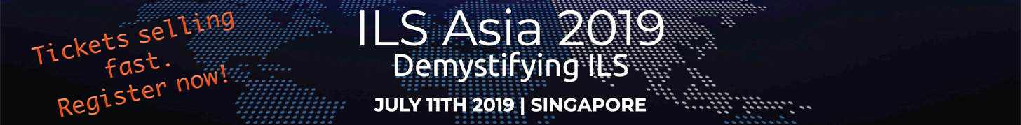 ILS Asia 2019 conference