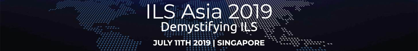 ILS Asia 2019 conference from Artemis