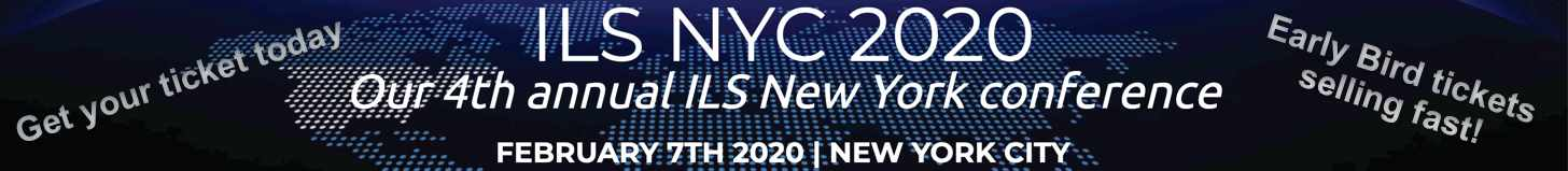 ILS NYC 2020 conference