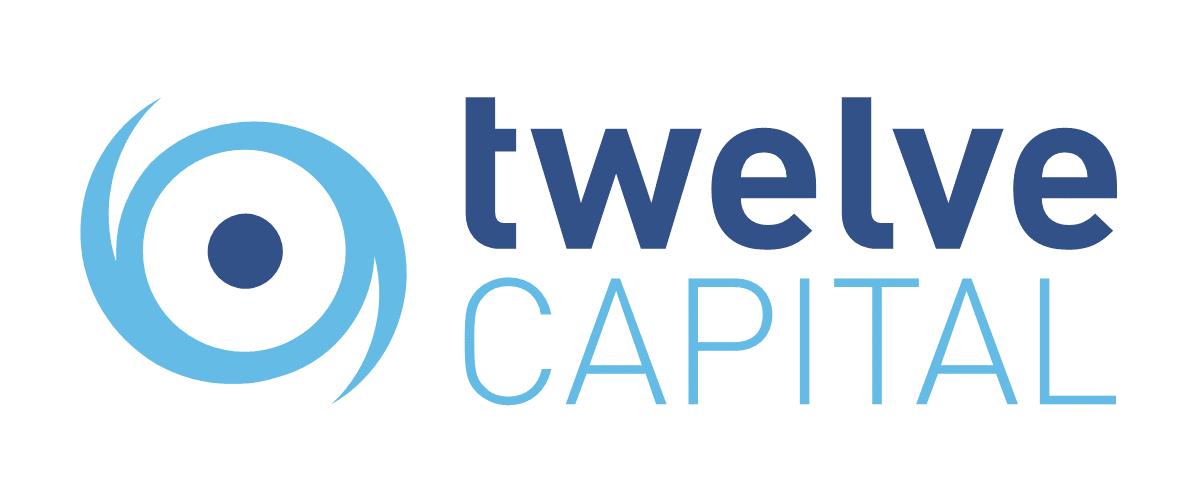 Twelve Capital logo