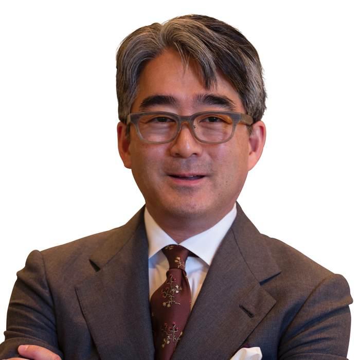 John Seo, Fermat Capital Management