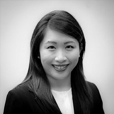 Gillian Tan, Monetary Authority of Singapore