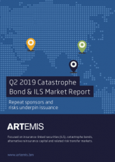 Q2 2019 Catastrophe Bond & ILS Market Report
