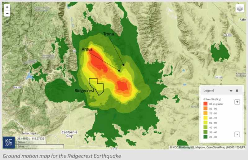 ridgecrest-earthquake-map